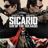 Sicario Day of the Soldado Blu-ray