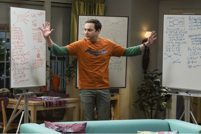 Big Bang Theory Season 11 Blu-ray Review