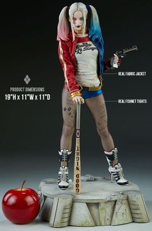 Sideshow Exclusive Edition Harley Quinn Premium Format (Review)