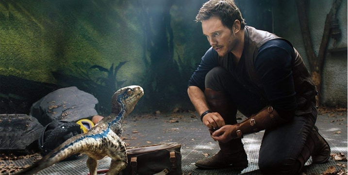 Jurassic World- Fallen Kingdom 4K Review