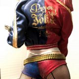 Sideshow Exclusive Harley Quinn