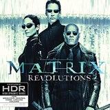 The Matrix Revolutions 4K