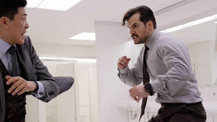 Mission Impossible Fallout 4K Review