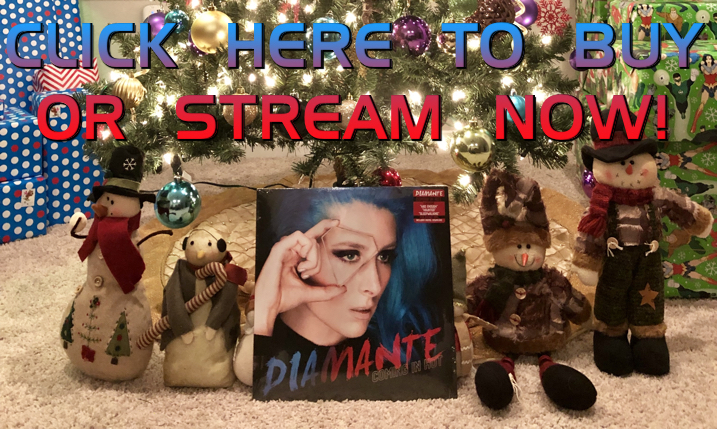 Click Here To Bring Diamante Home Today!