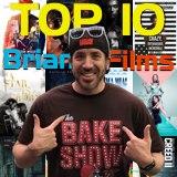 Top 10 Brian Films