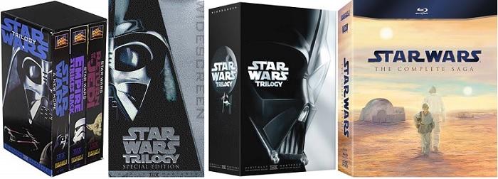 Star Wars 4k Ultra Hd Blu Ray What I D Like To See At Why So Blu