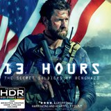 13 Hours 4K Review