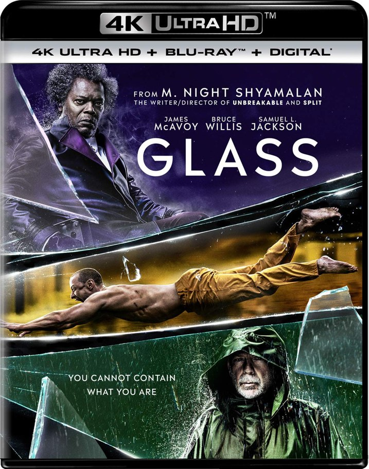Glass 4K Review