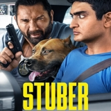 Stuber Movie Review