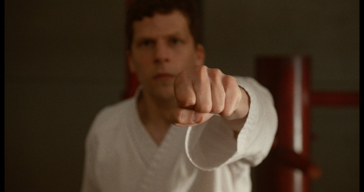 The Art of Self Defense Movie Review