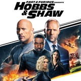 Hobbs & Shaw 4K Review