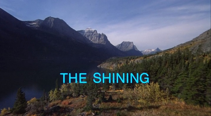 The Shining (4K Ultra-HD Blu-ray Review) at Why So Blu?