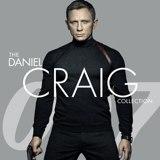 007 The Daniel Craig Collection 4K Review