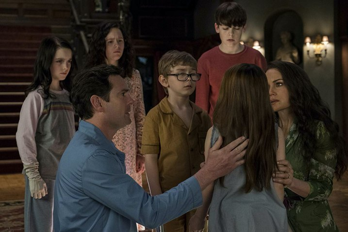 The Haunting of Hill House: Season One (Blu-ray Review)