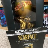 Scarface The World Is Ours Limited Edition